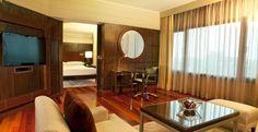 Hotel Deal Checker - Hyatt Regency Delhi