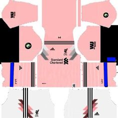 Soccer Kits, Football Kits, Liverpool Kit, Cd Diy, Tigers, Sports, Custom T Shirts, Hs Sports, Soccer Equipment