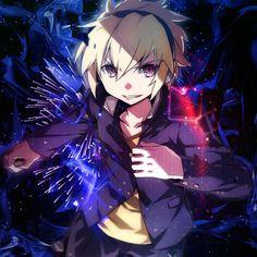 Iza-Kun!! Or Izayoi X3