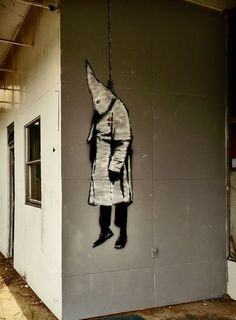 106 Awesome Banksy Graffiti Drawings #banksy #art #graffiti
