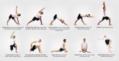 10 Really Amazing Health Benefits Of Yoga