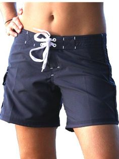 Save $21.00 on Women`s Lifeguard Shorts Red, Navy or Red  Yellow; only $24.95