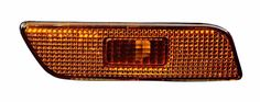Volvo S80 99-06 Signal Marker Light Unit LH USA Driver Side