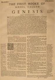 Pr C. J. Jacinto: A Fé Cristã e o Livro de Genesis