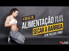 4 EXERCÍCIOS PARA PERDER BARRIGA E AUMENTAR BUMBUM RÁPIDO! Como Perder Barriga e Aumentar Gluteos - YouTube