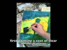 Techniques Archives - All Things Encaustic