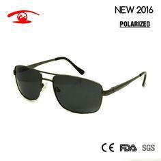 >> Click to Buy << 2017 New Polarized Sunglasses Men Pilot Classic Style Brand Designer Popular Sun Glasses Oculos De Sol Driving Goggles #Affiliate