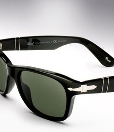 Persol Mens Sunglasses Quietly these are boss frames. These are not in the baller starter kit.