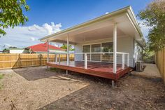 Another success story for Ipswich Granny Flats … OVERVIEW : Investment property purchased March 2013 Flat land, full street frontage Existing post war home chamferboard with tile roof block Granny Flat, Investment Property, Case Study, Basin, Investing, Pocket, Outdoor Decor, Home Decor, Decoration Home