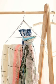 Trinity Scarf Hanger - Urban Outfitters
