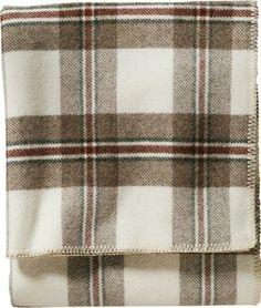 Pendleton® Lumberman Washable Wool Blankets : Cabela's