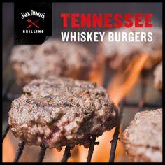 Lynchburgers.  #FoodRecipes #GrillOut #BBQ #JackDaniels #JackGrillOut #burgers…
