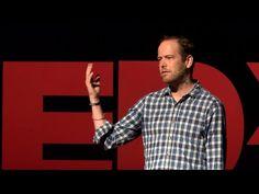 This talk isn't very good. Dancing with my inner critic | Steve Chapman | TEDxRoyalTunbridgeWells - YouTube