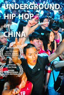 'Chinese Hip-Hop Underground' is an insider documentary following the story of Weber - one of Mainland China's first rappers. Weber's uncanny musical talents allow him to spearhead the creation of Chinese rap music - a free form of creative self-expression that spreads like wildfire amongst those struggling the most  young working class students and grassroots migrants left out of the country's meteoric rise.