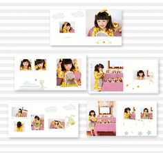 Hey, I found this really awesome Etsy listing at https://www.etsy.com/listing/190298290/10x10-20-pages-cutcartoon-album-template