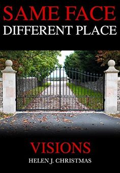 Visions (Same Face Different Place Book 21st Century Literature, Vision Book, Greater London, I Love Reading, Historical Fiction, Different, Thriller, World, Face