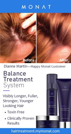 Check out this brand new high-end Monat shampoo and treatment system! Hands down the best my hair and scalp has felt in years. It isnt cheap but a little goes a long way with this stuff and the results are absolutely incredible! The company also offers Monet Hair Products, Monat Before And After, Monat Hair, Fuller Hair, Hair Loss Remedies, Prevent Hair Loss, Hair Restoration, Hair Care Tips, Hair Tips