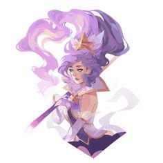 League of Legends artwork from http://www.edibleinkphotopaper.com Jzvbeee's Art Bloge