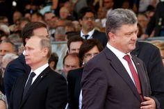 Нотатник: Россия и Украина: состязание разных моделей правле...