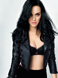 Katy Perry; can I look like her please? Haha