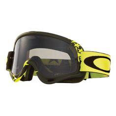 c5fbc5f1d0 Oakley - 2014 O-Frame MX Flight Series Goggle Motocross Store