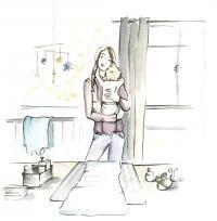 Doux Good présente une gamme maman-bébé de soins naturels et bio adaptés. www.doux-good.com Doux Good met en avant de jeunes et talentueuses marques françaises de cosmétiques naturels et bio