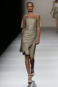 Pasarela Cibeles Madrid Fashion Week. Tendencia para la Primavera-Verano 2013. Fotos de los desfiles