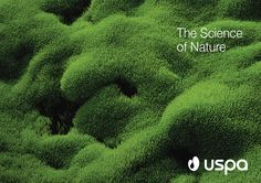 Uspa made in the pure Australian environment from the science of nature.