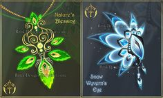 Magic items adopts 18 (OPEN) Offer your price!  by Rittik-Designs