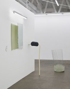 """The Assistants"" at David Kordansky"