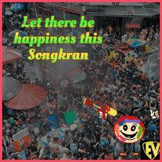 Wish you a Happy #SongKran festival