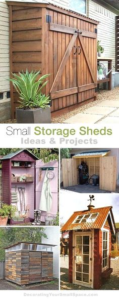 Shed Design - CLICK THE IMAGE for Lots of Shed Ideas. #shed #shedprojects