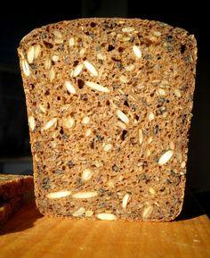 Представляю новый зерновой хлеб для тех,кто заботится о своем здоровье! Зерновой хлеб пользуется сегодня необычайной популярностью. Его признают современной…