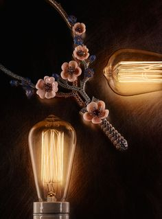 ___Still Life___ Sebastien Coindre - SO CHIC MAGAZINE - Van Cleef - 7272 - Artsphere.