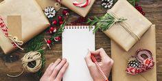 Your Holiday Organization Checklist
