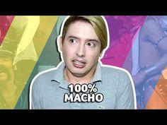 GAY MACHISTA - Gay Casado  #gay #machismo #lgbt #youtuber