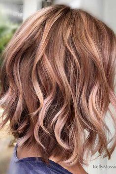18 neue Frisuren für kurzes feines Haar