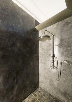 landelijke regendouche - Taps & Baths