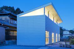 SYAP: House in Yokkaichi