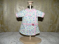 Darling Bleuette Dress Based On GL Original http://www.dollshopsunited.com/stores/joellynandkathy/items/1273771/Darling-Bleuette-Dress-Based-On-GL-Original #dollshopsunited