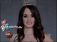 La reina de belleza muerta en México en enfrentamiento con la policia #Video | Cachicha.com