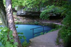 One of my favorite places in the world!  Maramec Springs, St. James, MO