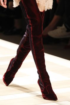 The best designer shoes and shoe trends from the Autumn Winter 2017 fashion  collections so far. Browse our gallery of catwalk inspiration and new  season ... 18740cb9a09e