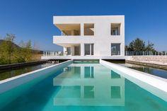 Gallery of Cheshm Cheran / ZAV Architects - 1