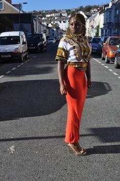 Ethnic Look | Fashion's Playground