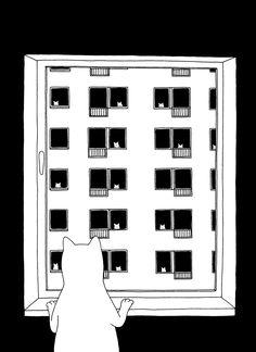Mrzyk y Moriceau: Aberrante felicidad en blanco y negro | Undermatic