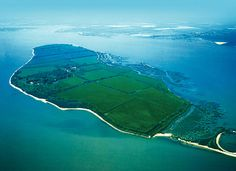 Osea Island, Essex