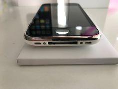 Apple iPhone 3G, 16 GB, Weiss in steinen kaufen bei ricardo.ch
