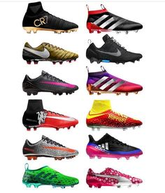 Which boot concept would you pick?  : @cleatstagram