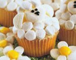 Cupcake Farm - perfect to make as an Easter treat